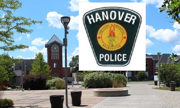 Police investigating anti-lockdown protest in Hanover