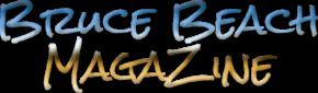 Bruce Beach MagaZine